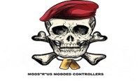 Modsrus Call Of Duty Controllers Blog